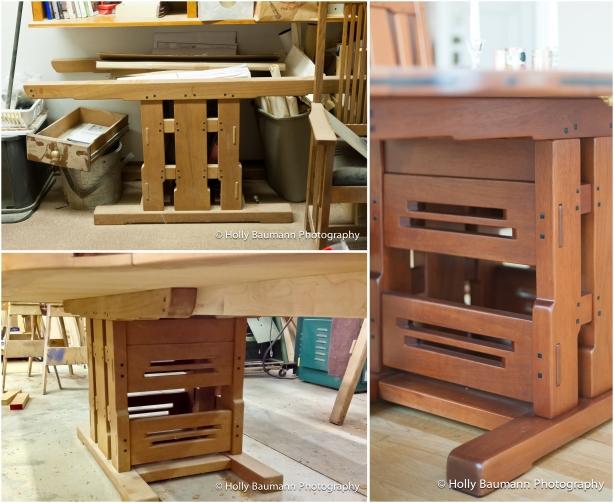 free greene and greene furniture plans